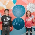 Pennant HIlls mural kids